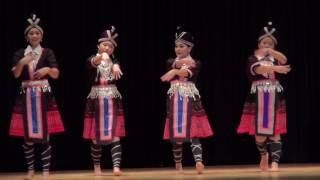 patrick henry high school hmong show