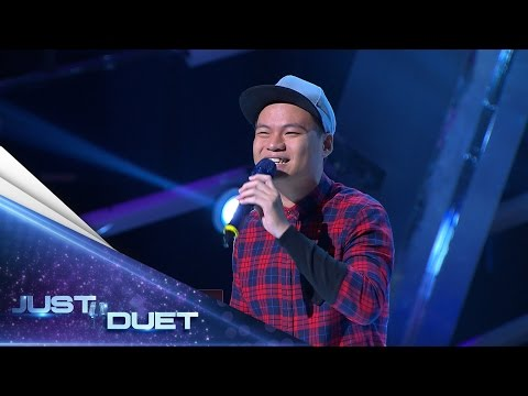 Yeshua Surprise The Judges With Nat King Cole's L.O.V.E - Audition 3 - Just Duet