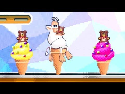 Буба - Серия #38 - Фабрика мороженого 🍦 - Весёлые мультики для детей - Буба МультТВ