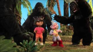 Robot Chicken - Dora and Boots the Monkey