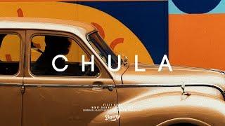 """Chula"" - Dancehall x Afrobeat x Wizkid Type Beat instrumental"