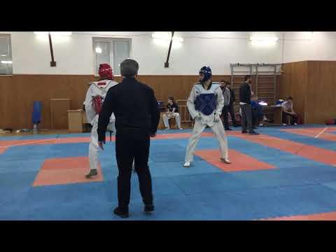 Кубок Дагестана Шахбазов Хизри & Хасулбеков Ислам (80 кг)