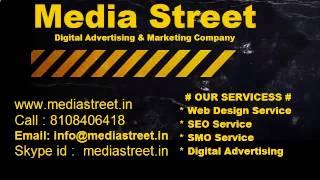 वेब डिझाईन कंपनी Jashpurnagar