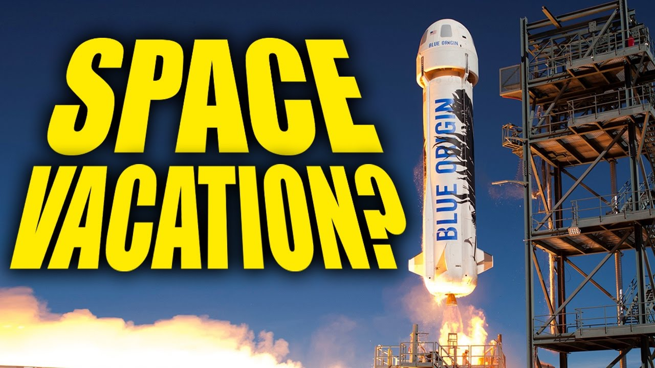 vacation in space essay Read the latest spaceflight news about manned and unmanned space-travel, launch dates, space exploration and news from the international space station.