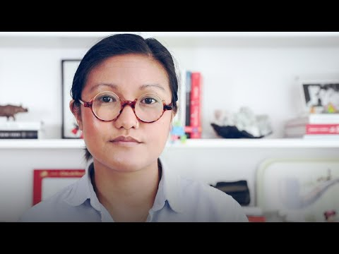 The secret to being a successful freelancer | The Way We Work, a TED series