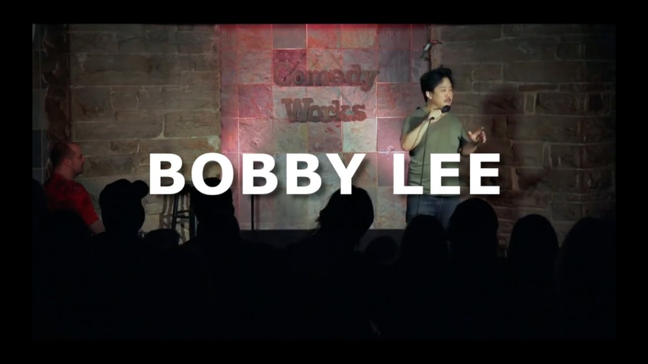 Bobby Lee - Coming Soon: Asian Braveheart - Comedy Works