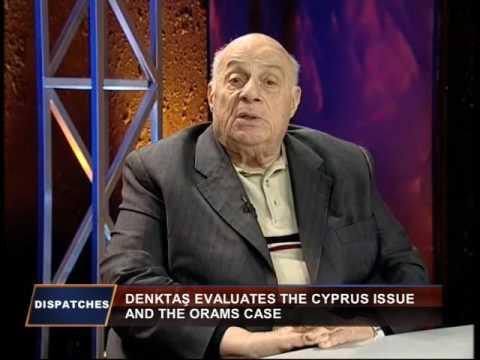 KEREM HASAN | DISPATCHES - RAUF DENKTAŞ 27.12.2010