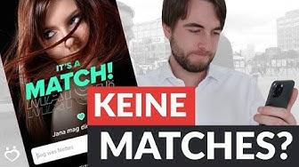 Tinder Match - 3 Faktoren, die Dein Telefon glühen lassen! | Andreas Lorenz