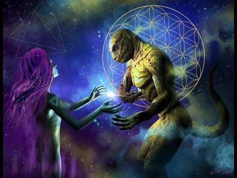 Aridif On The Orion Wars ~Prt 2 ~ The Inner Reptilian Conflicts