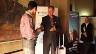 Programme Mowgli-MEDAFCO  de mentorat des jeunes entrepreneurs algériens 2013- 2014