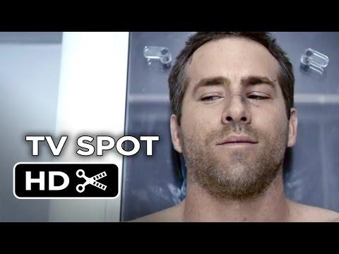 Self/less TV SPOT - Mind Bending (2015) - Ryan Reynolds, Ben Kingsley Movie HD streaming vf
