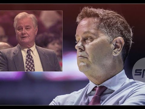 Tim Cone crushed over the death of triangle offense master Tex Winter
