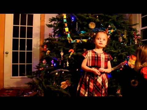 Isla's Christmas Song