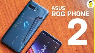 ASUS ROG Phone 2 hands-on review: world's most powerful Android!