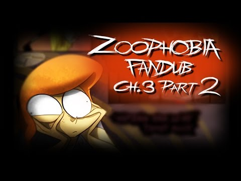 Zoophobia Fandub Chapter 3 Part 2