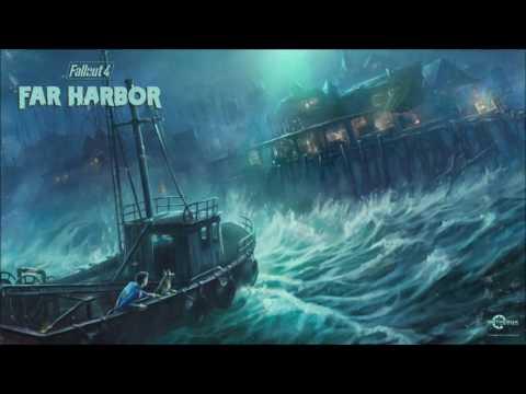 Fallout 4: Far Harbor OST - An Island Of Fog