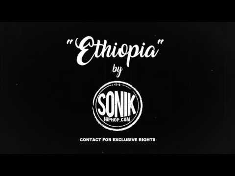 """""""Ethiopia"""" 2017 Hip Hop Rap Beat Instrumental [SonikHipHop.com]"""