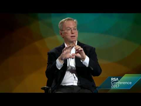 The Great A.I. Awakening: A Conversation with Eric Schmidt ...