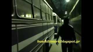 GREEK BUS OLDTIMERS / ΠΑΛΙΑ ΛΕΩΦΟΡΕΙΑ.wmv