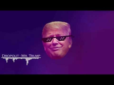 Dropout - Mr. Trump