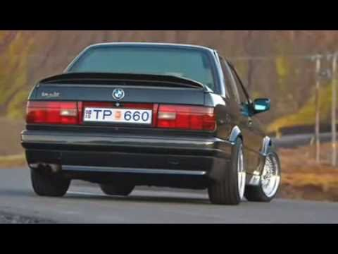 bmw e30 325i m technic youtube. Black Bedroom Furniture Sets. Home Design Ideas