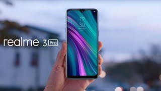 Realme 3 PRO Teaser | Realme 3 Pro Price, Specifications, Release Date in INDIA