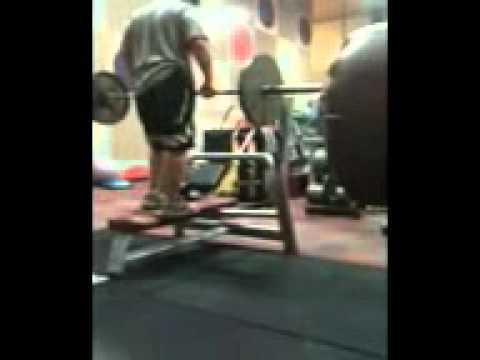 755832e9b33e Functional Strength Training 101 - The Bench Deadlift - YouTube