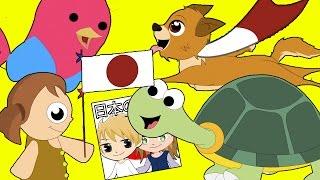 おもちゃのマーチ | 日本の童謡・9曲 | 童謡日本の VIDEO MIX |  9 Japanese Nursery Songs