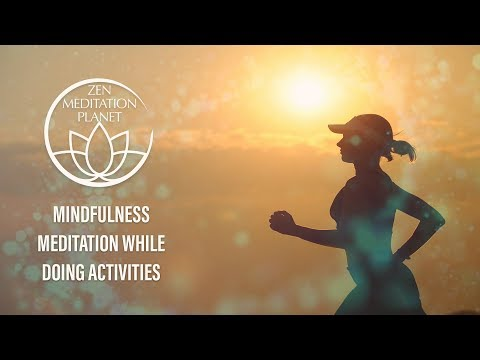 Is Running Meditation a genuine Factor