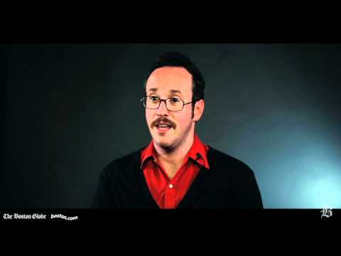 The Boston Globe Journalist Series: James Reed Mp3