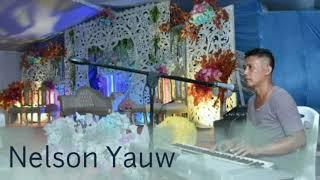 "Lagu~Senandung Doa (cover)""Nelson Yauw"" AMURANG"
