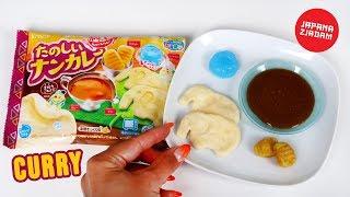 Danie CURRY z proszku! - JAPANA zjadam #132   Agnieszka Grzelak Vlog
