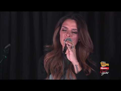 Ver Video de Kany Garcia Kany García Web Concert de El Vocero de Puerto Rico