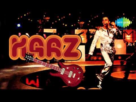 Karz Theme Music (Instrumental) - Rishi Kapoor - Karz [1980]