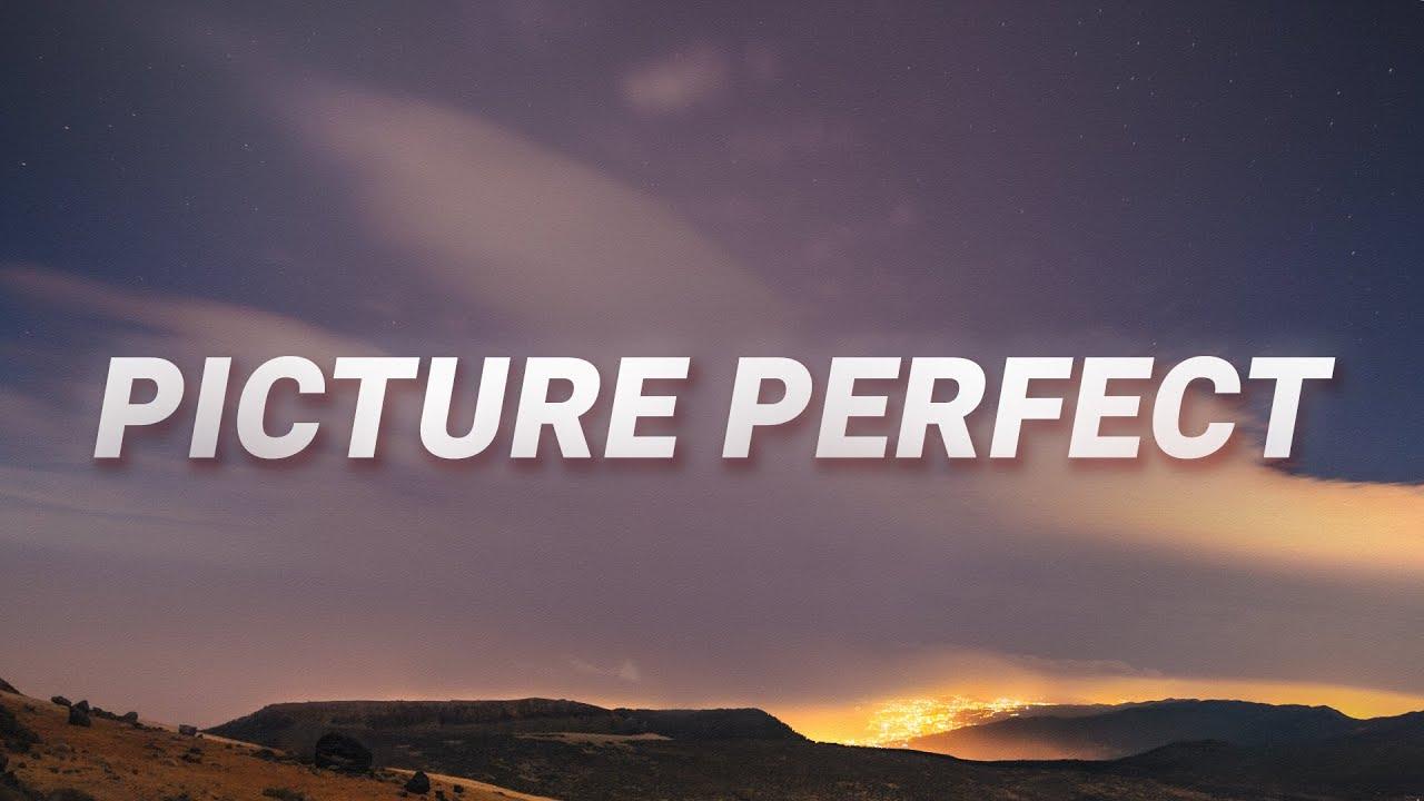 Download Curtis Walsh - Picture Perfect (Lyrics)