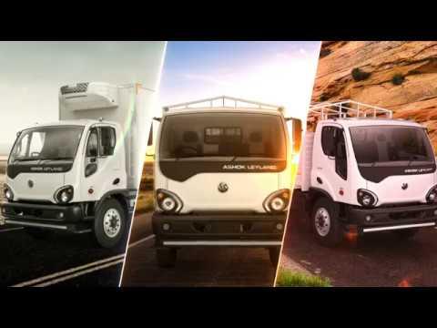 Ashok Leyland Customer Testimonial - GURU by Ashok Leyland
