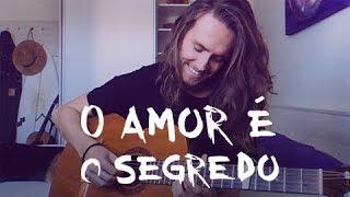 Baixar Vitor Kley - O Amor É O Segredo (Videoclipe Oficial)