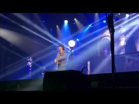Ver Video de Ricardo Arjona El problema.  Ricardo Arjona. Expo Tampico Mayo 2015.