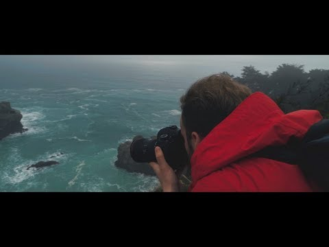 Adventures in Big Sur Full Video