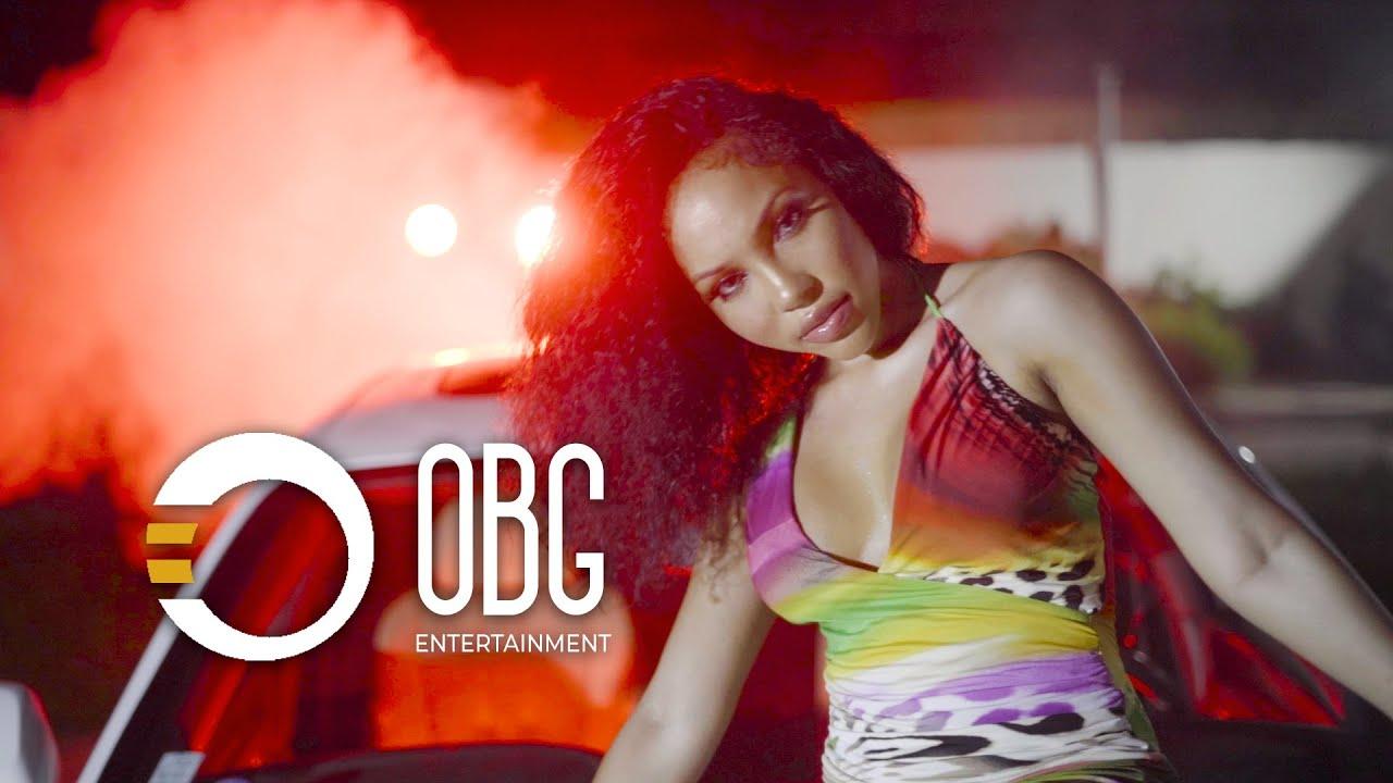 Ngaaka Blindé - Be mine Feat Hawa Goddess (Clip officiel)