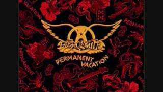 Aerosmith Heart's Done Time