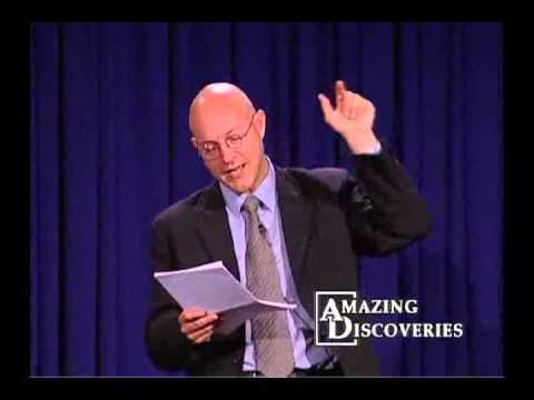 Brian Neumann Changes In Our Religion   03   The Godhead   A Masterful Delusion