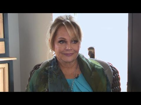 Charlene Tilton - LIFE IS BEAUTIFUL