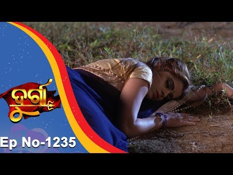 Durga | Full Ep 1235 | 22nd Nov 2018 | Odia Serial - TarangTV thumbnail