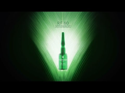 RF80 Concentrated serum for thinning hair