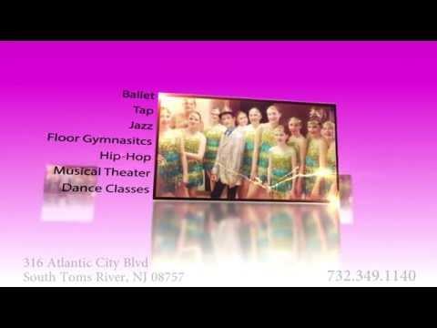 Dance Classes Toms River, NJ | The Dance Centre