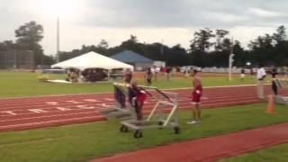 Jalan Brings in 4 x 400m State Championship Thumbnail