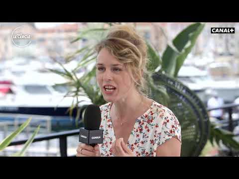 Portrait de la Jeune Fille en Feu - Le Petit Cercle - Cannes 2019