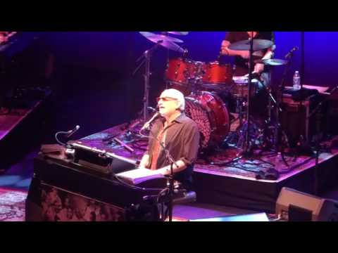 Donald Fagen & The Nightflyers - The Nightfly  8-4-17 Capitol Theatre, Port Chester, NYl
