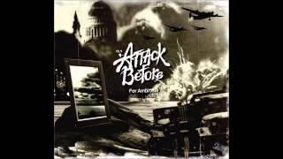Fackbook:http://www.facebook.com/attackbefore Album: For Ambrosia (...